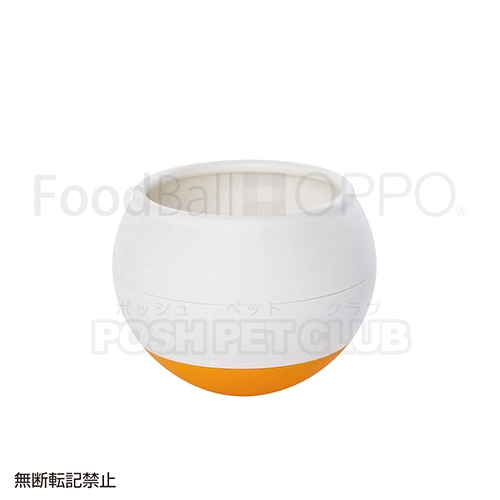 OPPO FoodBall mini オレンジ