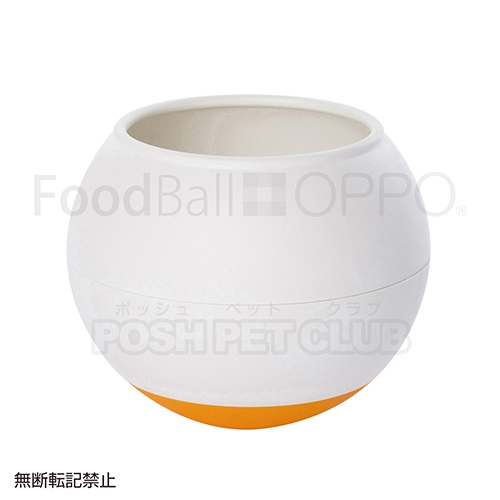 OPPO FoodBall Regular オレンジ
