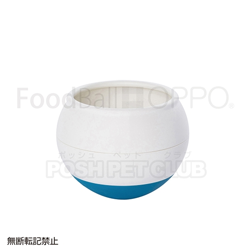 OPPO FoodBall mini ブルーグリーン