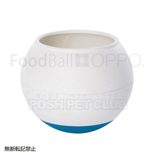 OPPO FoodBall Regular ブルーグリーン