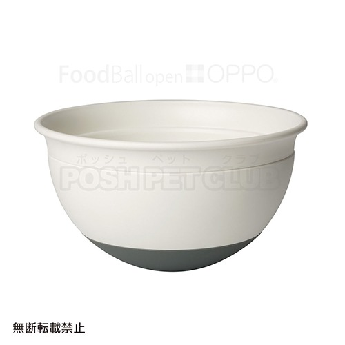 OPPO FoodBall open ダークグレー