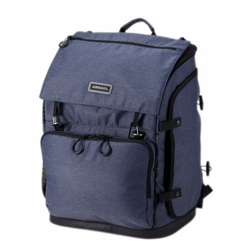 3WAY BACKPACK CARRIER DENIM