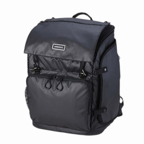 3WAY BACKPACK CARRIER BLACK
