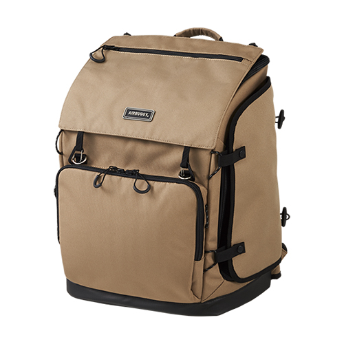 3WAY BACKPACK CARRIER BEIGE
