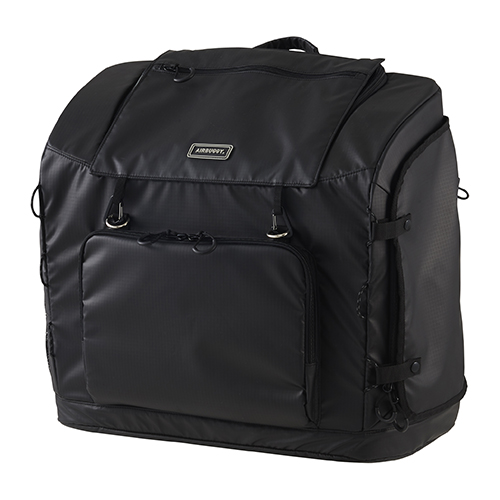3WAY BACKPACK CARRIER WIDE BLACK