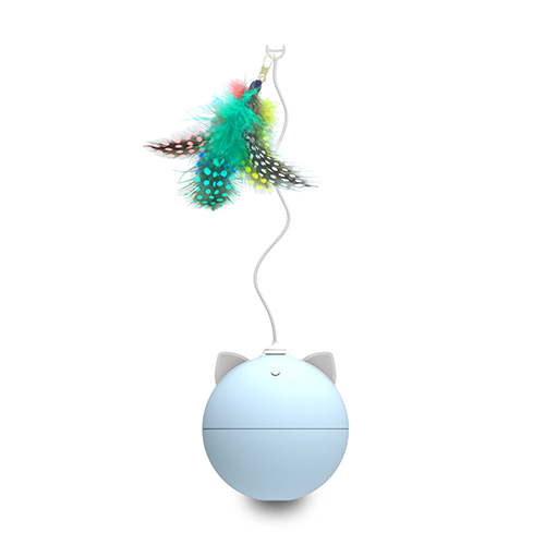 BENTOPAL AUTOMATIC CATTOY P02 BLUE