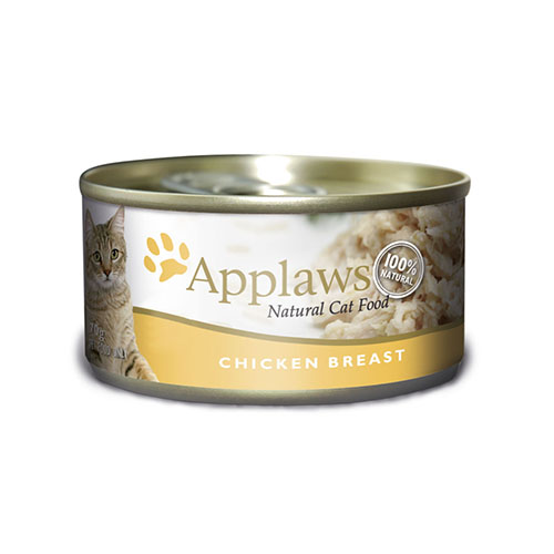 Applaws( アプローズ )鶏の胸肉(缶)