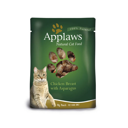 Applaws( アプローズ ) 鶏の胸肉とアスパラガスのブイヨン(ブイヨン)